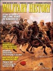 Журнал Military History 2004-12