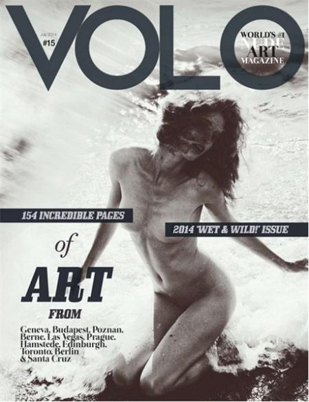 Журнал: VOLO Magazine №15 (July 2014 / USA)