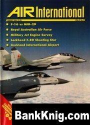 Журнал Air International  1994 №8   (v.47  n.2)