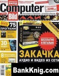 Журнал Computer Bild №2 2010