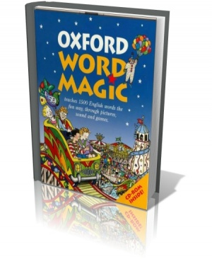 Oxford Interactive Word Magic (beginner)