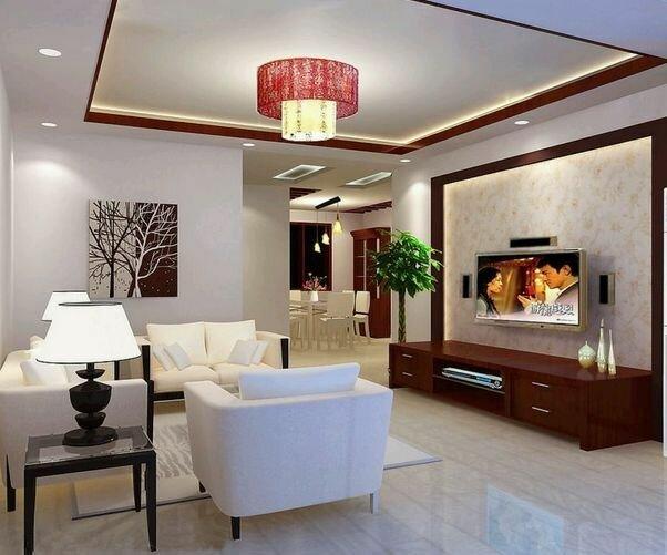Красивый дизайн квартиры недорого