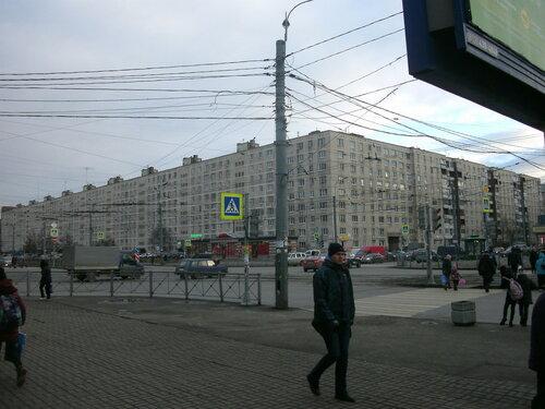 Купчинская ул. 24/13к1