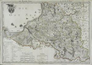 1791. Рижский уезд