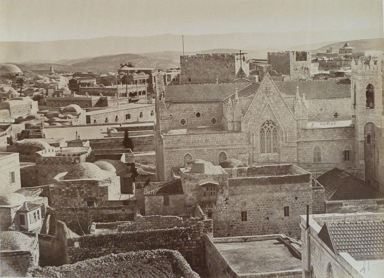 Акко. 1881