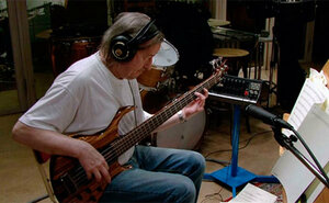 В Швеции скончался бас-гитарист ABBA Рутгер Гуннарссон