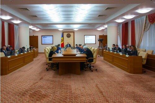 В Молдове появился Национальный центр кинематографии