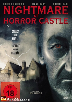 Nightmare at Horror Castle (2015)