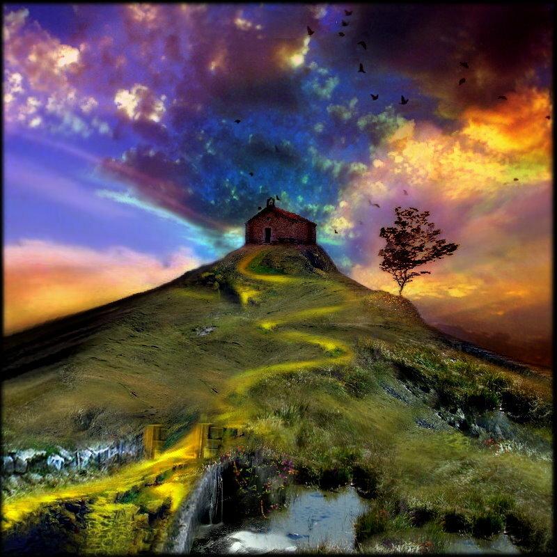 Stroody (Bob)Сказка о волшебной стране