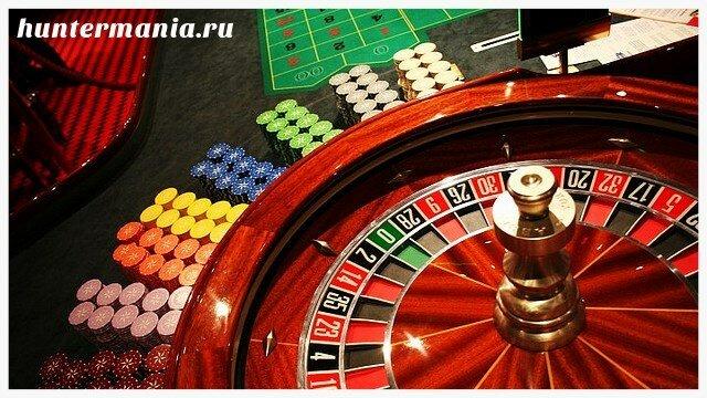Слот-машины казино. Мифы и реальность. Выиграть может каждый