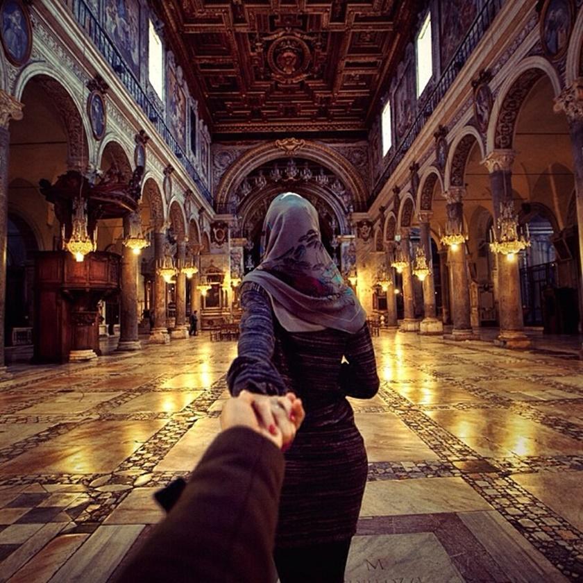 Вам понравится: потрясающий фотопроект «Следуй за мной» 0 141c19 fb700588 orig