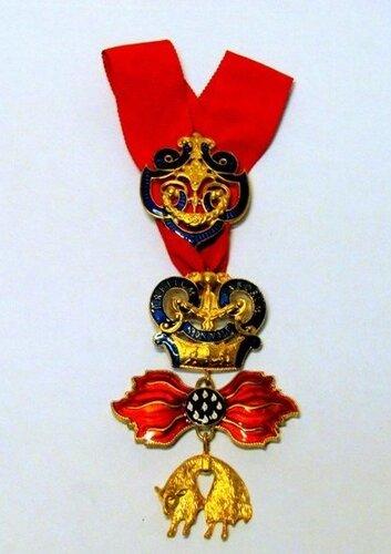 Орден Золотого Руна