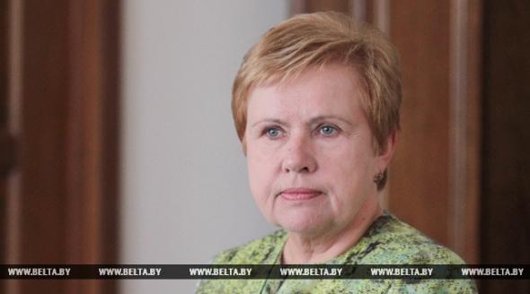 Избиркомы Белоруссии неполучали подписей вподдержку трех кандидатов