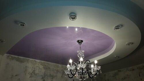 Натяжной потолок форум