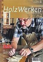 Книга HolzWerken №39, 2013