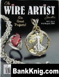 The Wire Artist July/August 2004