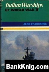 Книга Italian Warships of World War II