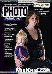 Журнал Photo Techniques March - April 2009
