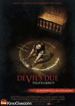 Devils Due - Teufelsbrut (2014)
