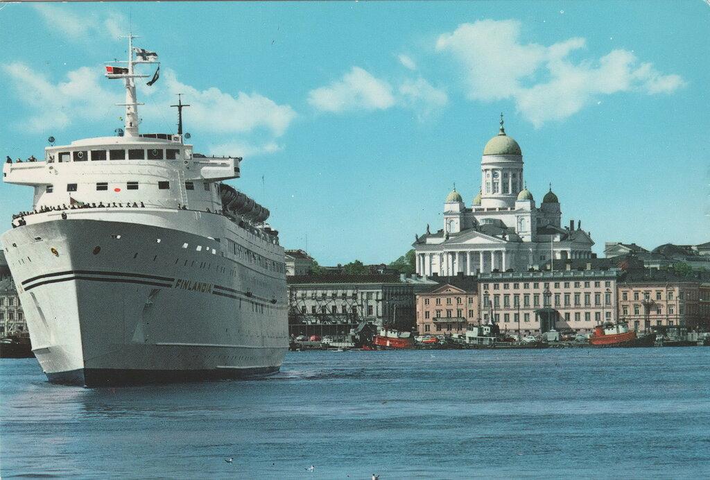 экскурсионные туры из москвы в скандинавию