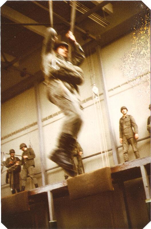 Воздушно-десантное