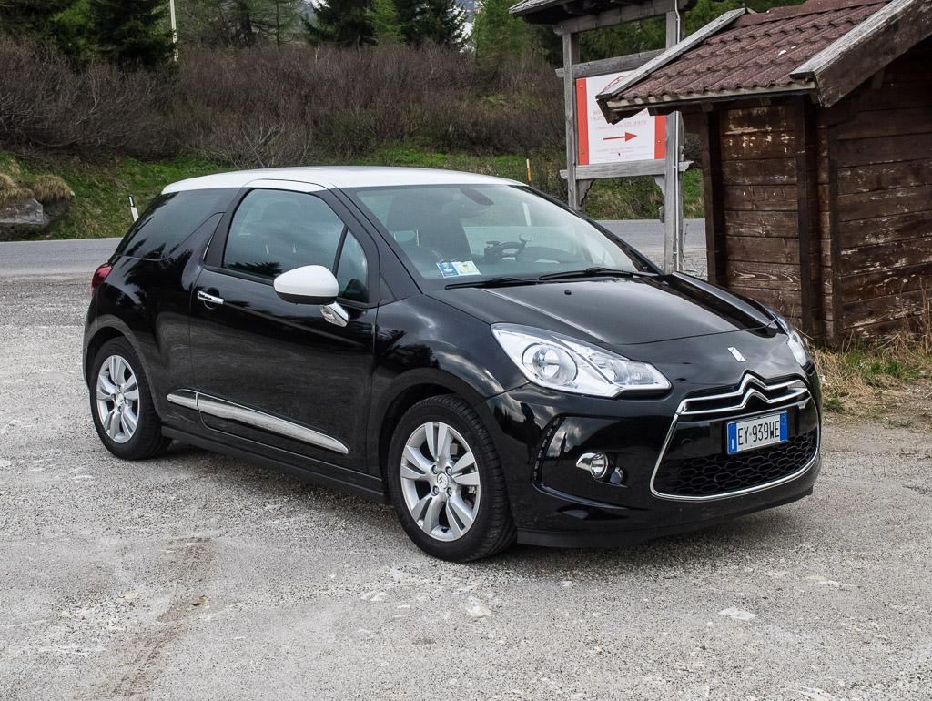 Прокат автомобиля в Европе