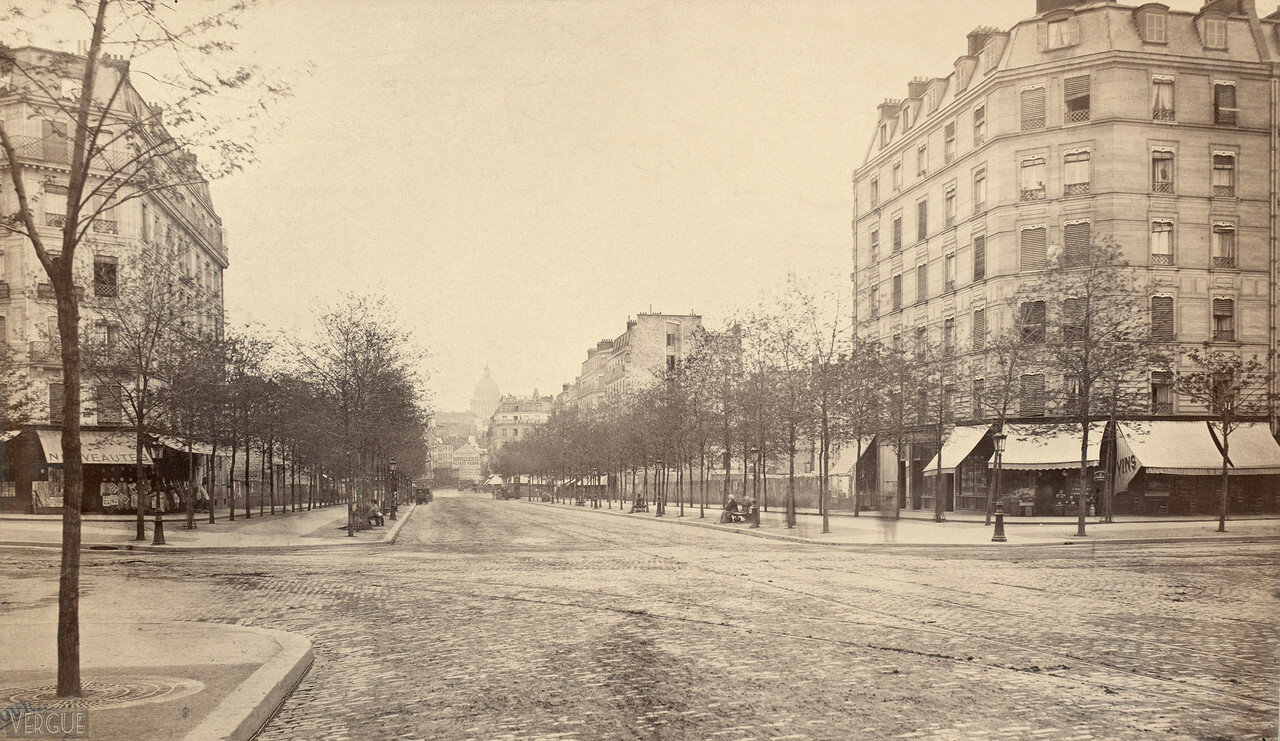 Авеню де Гобелен