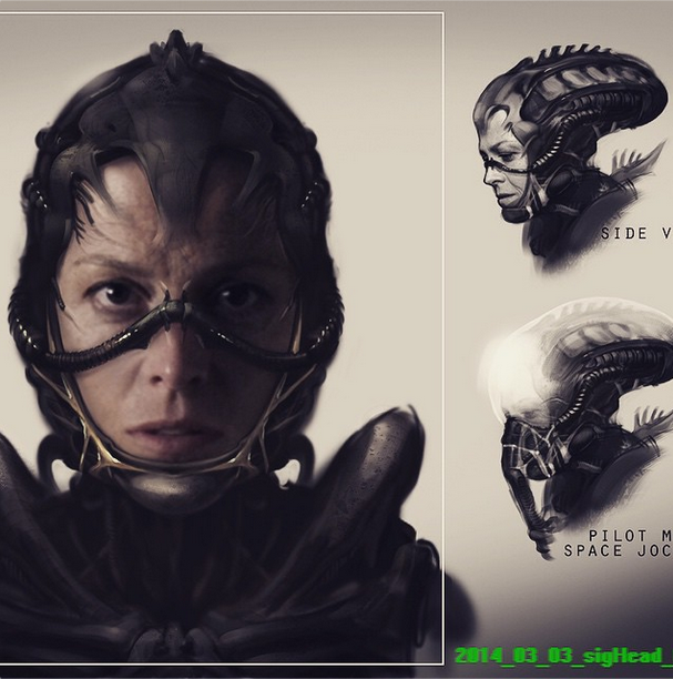 Unknown Alien, Neill Blomkamp.png