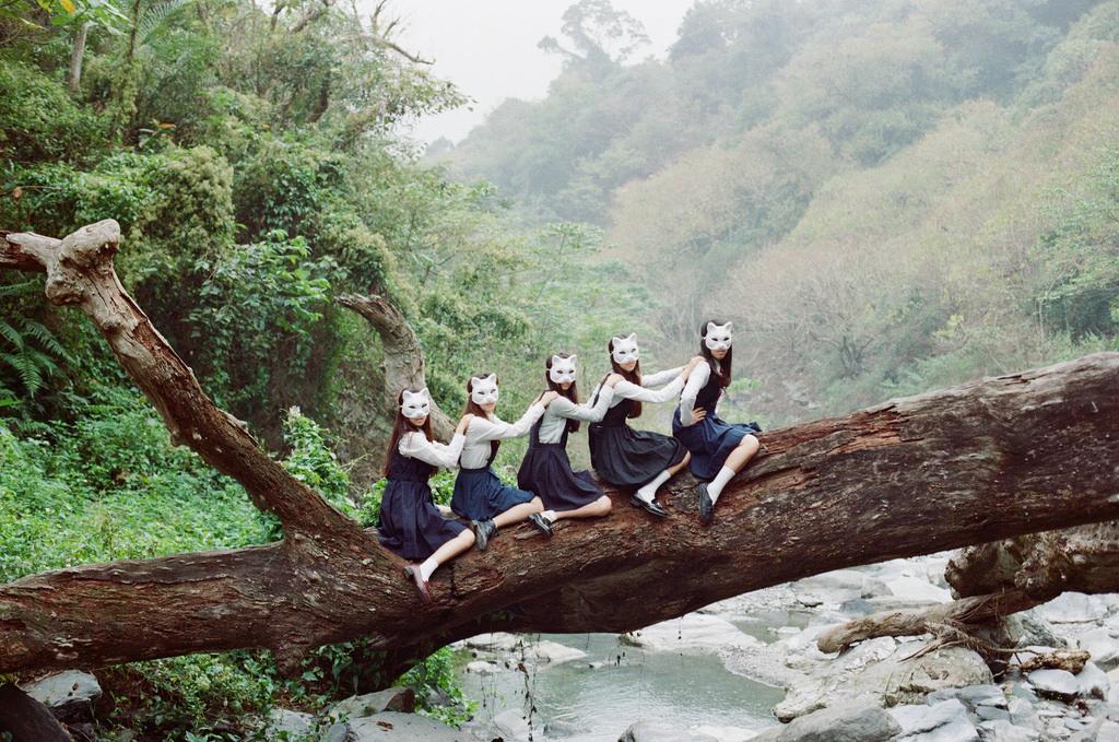 Some girls, Aoi Yao.jpg