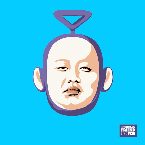 Kim Jong-Un  Friend or Foe, Butcher Billy280.png