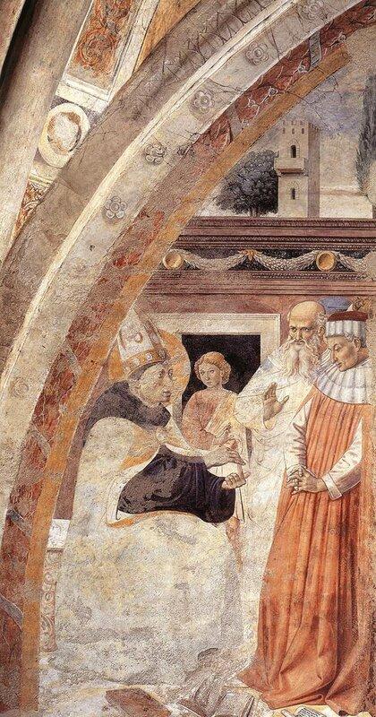 015-Бл.Августин обращает еретика.jpg