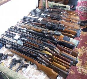 Полиция обезвредила ОПГ, планирующую захватить ЦИК