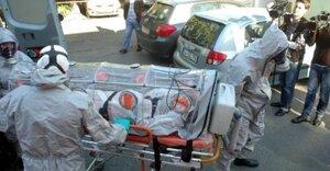Итальянский врач, заразившийся Эболой, полностью вылечился
