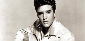 Сегодня Элвису Пресли исполнилось бы 80 лет