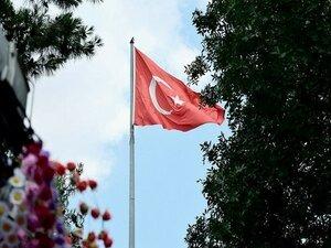 Турция нанесла авиаудары по «Исламскому государству»
