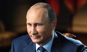 Путин назвал условия своего 4-го президентского срока