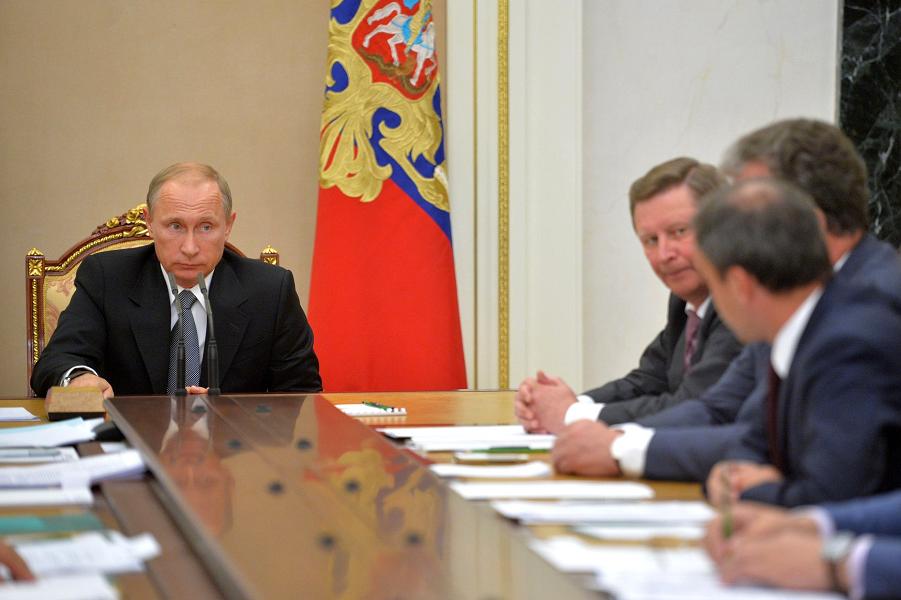 Не любит Путин Дворковича, совещание 26.08.15.png