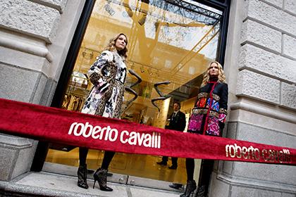 «ВТБ Капитал» отказывается от Roberto Cavalli
