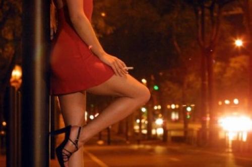 В Риме откроют квартал красных фонарей