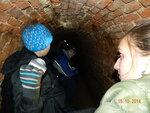 Мытищинскому водопроводу 210 лет: путешествие-исследование Донской дружины