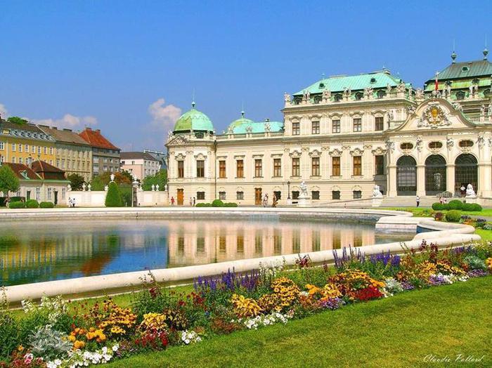 Фотографии прекрасного города Вены (Австрия) 0 10d5d5 d06846c9 orig