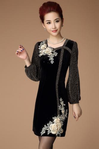 Платья женские вечерние короткие
