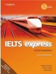 Книга IELTS express Intermediate