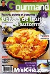Журнал Vie Pratique Gourmand №277 2013