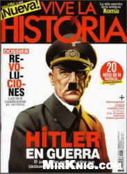 Журнал Vive la Historia  - Marzo 2014