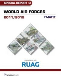 Журнал World Air Forces 2011-2012