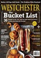 Журнал Westchester №5 (май), 2013 / US