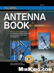 The ARRL Antenna Book 21 st