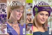 Журнал Monilia - Un mondo di perline № 33 , 34