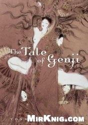 Книга The Tale Of Genji